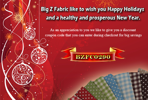 Special Holiday Discount To Buy Sequins Fabric