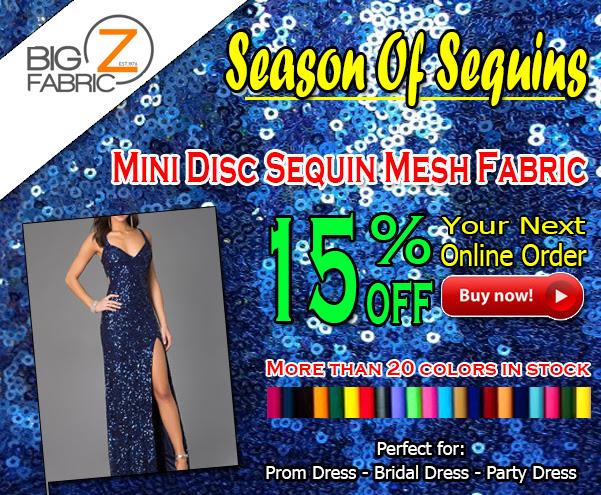 Season Of Sequins