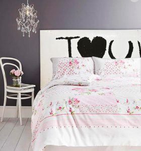 Reversible Sequins Magic Bed Headboard