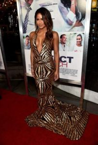 Goldeneye Diamond Sequins Dress