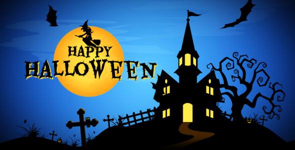Happy Halloween From Big Z Fabric