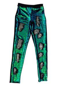 Mermaid Sequins Pants