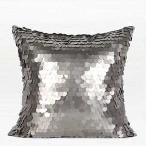 Big Sequins Pillow