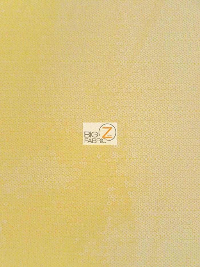 Mango Micro Disc Paillettes Sequin Spandex Fabric