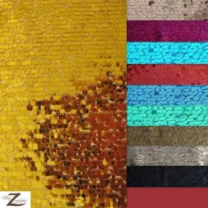 Drop Sequin Fabric
