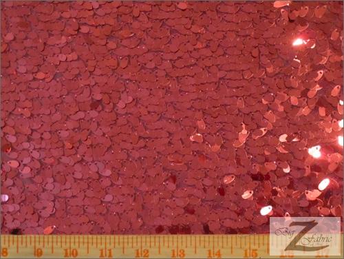 9932b4d7 Drop Sequins Fabric Black; Drop Sequins Fabric Rose ...