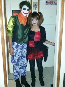 2014 Halloween Contest Participant