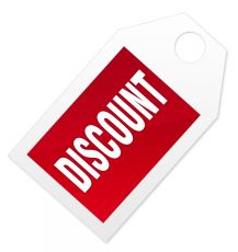 Sequins Fabric Discount