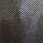 Small Confetti Dot Sequin Fabric Black