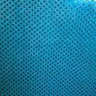 Small Confetti Dot Sequin Fabric Turquoise