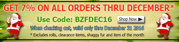Big Z Fabric December Sequins Fabric Discount Coupon