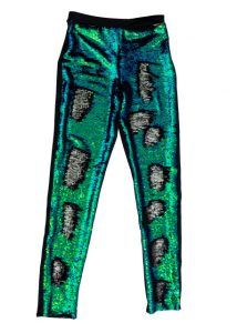 Mermaid Sequins Pants